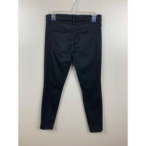 Current/Elliott Jeans - Current/Elliott High Waist The Stiletto Jean - 28